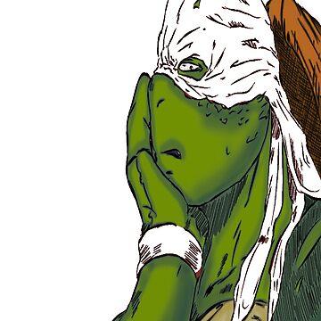 Customisable Turtle by DrkHikari