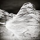 Rock formations by Kostas Pavlis