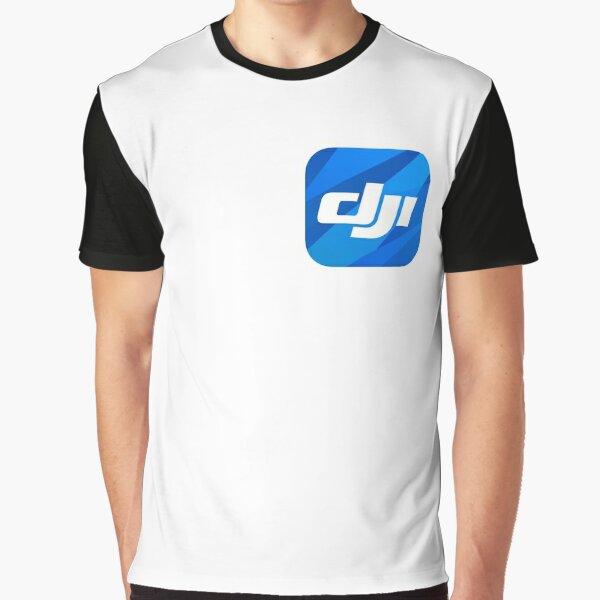 Dji Graphic T-Shirt