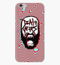 Death Grips - Vaporwave iPhone Case