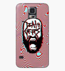 Death Grips - Vaporwave Case/Skin for Samsung Galaxy