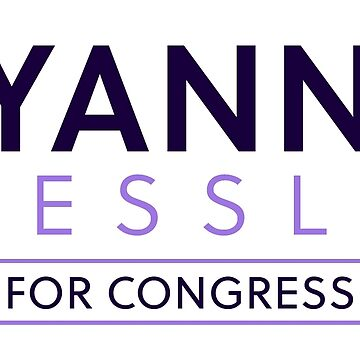 Ayanna Pressley Massachusetts Democrat Congress 2018 by rje20
