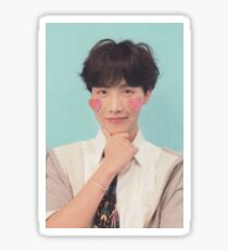 BTS - Jhope Sticker