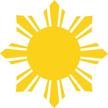 Philippine Sun by AiReal Apparel by airealapparel