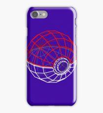 Pokeball 3D iPhone Case/Skin