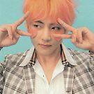 BTS - Taehyung by Satanscookiecat