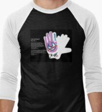 036 Men's Baseball ¾ T-Shirt