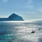 """Makari gulf by Antonello Incagnone """"incant"""""""