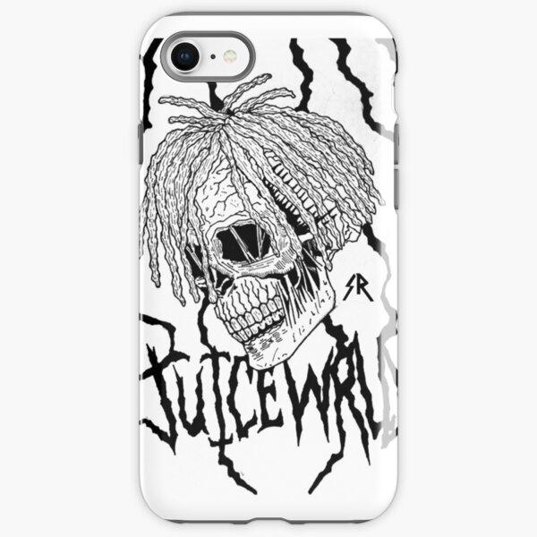 Juice Wrld Art iPhone Tough Case