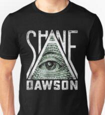 Shane Dawson All-Seeing Eye T-Shirt Unisex T-Shirt