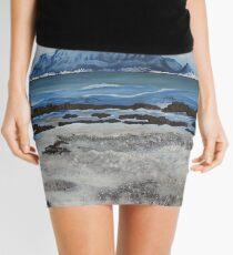 Table Mountain Mini Skirt