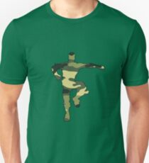 mimetic dancer Unisex T-Shirt