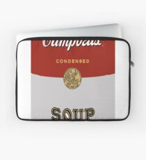soup campbell Laptop Sleeve