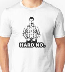 hard no letterkenny hard Unisex T-Shirt