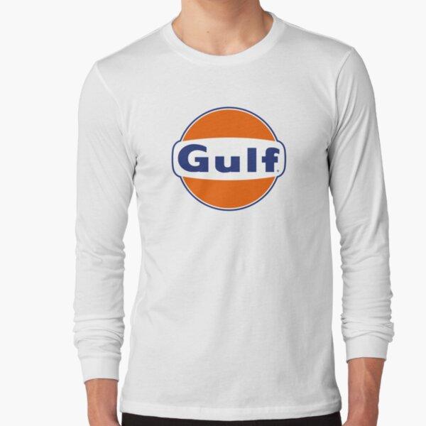 Golf Langarmshirt