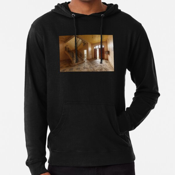 The stairs Lightweight Hoodie