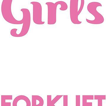 Forklift Driver Forklift Operator Forklifter Gift by Krautshirts