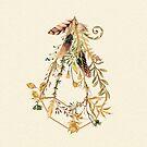Autumn Gold  by Sybille Sterk