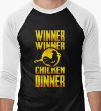 pubg Men's Baseball ¾ T-Shirt