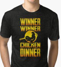 pubg Tri-blend T-Shirt