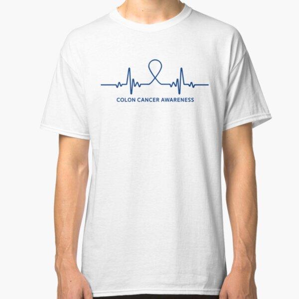 Colon Cancer Bracelets T Shirts Redbubble