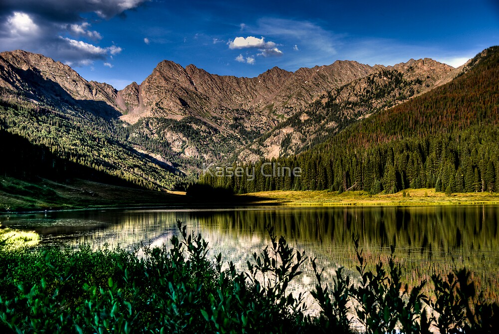 ~Vail~ by Kasey Cline