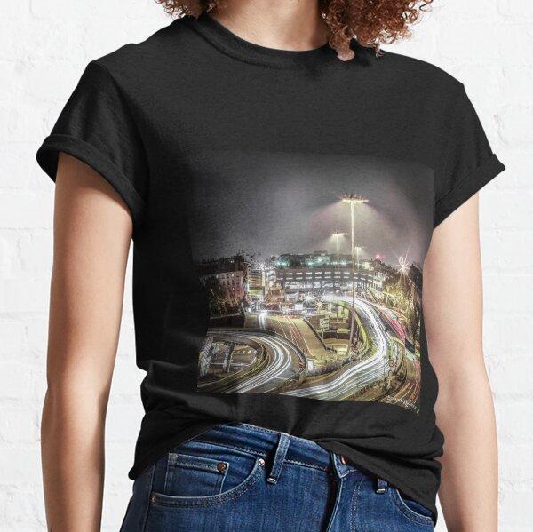 Light Moves Classic T-Shirt