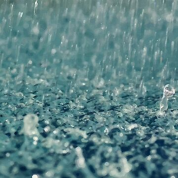 Rain by FayeLangoulant