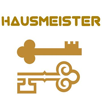 Hausmeister by Chateau14