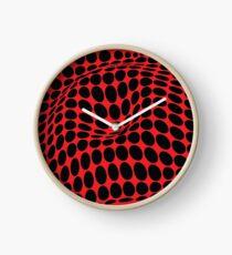 COME INSIDE (RED/BLACK) Reloj