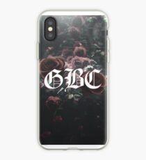 GBC Gothboiclique Roses iPhone Case