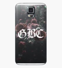 GBC Gothboiclique Roses Case/Skin for Samsung Galaxy