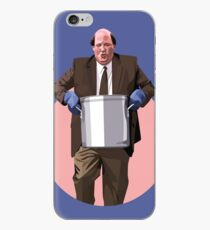 The Office Kevin's Famous Chilli iPhone Case