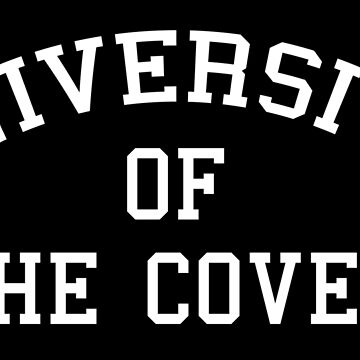 University of the coven by sillyshirtsco