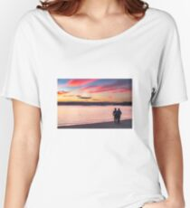 Color of Love Relaxed Fit T-Shirt
