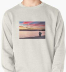 Color of Love Pullover Sweatshirt