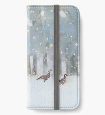 Canada Geese iPhone Wallet/Case/Skin