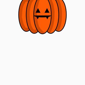 Jack-O-Lantern by Hunniebee