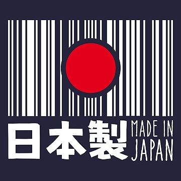 Made in japan by Nxolab