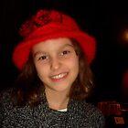 My Little Red Riding Hood by Ana Belaj