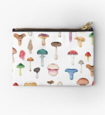Mushrooms Studio Pouch
