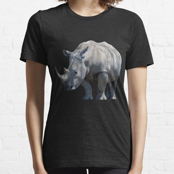 Rhino T-Shirt Essential T-Shirt