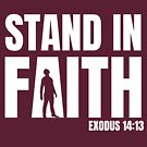 Stand In Faith by Tangldltd