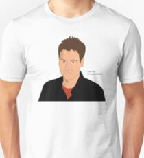 Ted Mosby the Architect Unisex T-Shirt