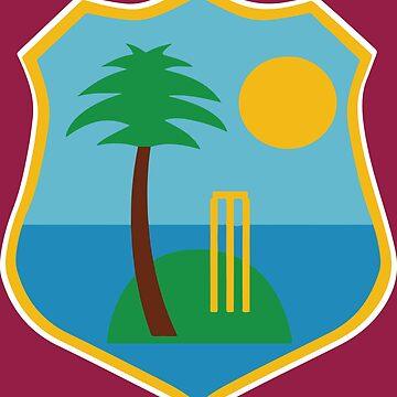 West Indies Cricket 03 by ChloeFortin15