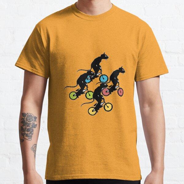 Escape the Rat Race Classic T-Shirt