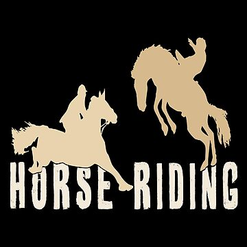 Horse Riding by SmartStyle