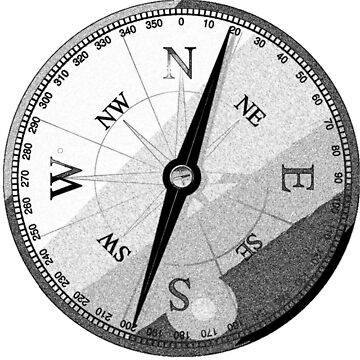 Compass Theme  by Deestylistic