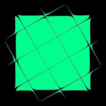 Green & Augmented by schlaacka