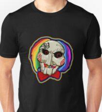 Tekashi 6ix9ine Jigsaw  Unisex T-Shirt
